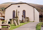 Govilon Baptist Chapel