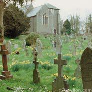 Christ Church Govilon